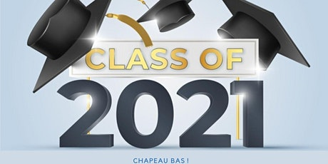 Cérémonie de remise de diplome DEUST AGAPSC 2019-2021 billets