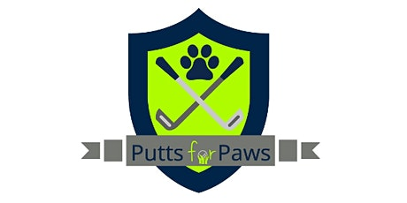 Putts for Paws Charity Golf Event tickets