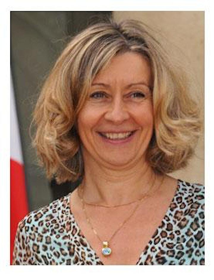 Image pour Réunion virtuelle avec Hélène Conway-Mouret
