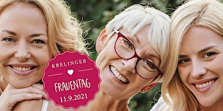 Krelinger Frauentag 2021 Tickets