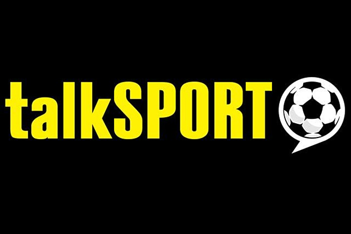 Talk Sport image