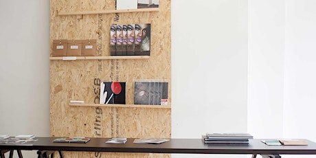 Photobook Pop-up by LSBU year 2 students tickets