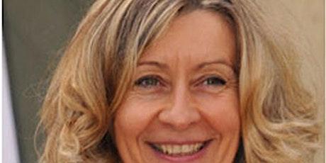 Réunion virtuelle avec Hélène Conway-Mouret billets