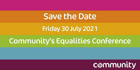 National Equalities Conference billets