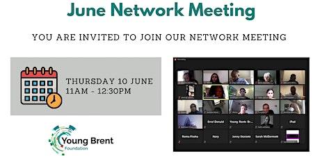 YBF Network Meeting tickets