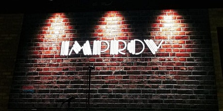 FREE TICKETS | MIAMI IMPROV 6/9 | STAND UP COMEDY SHOW tickets