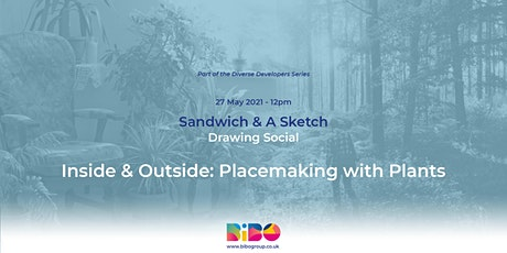 Sandwich & A Sketch tickets