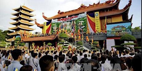 Buddha's Birthday Celebration tickets