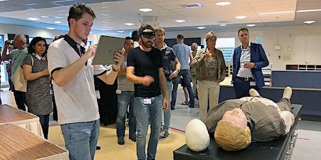 AR/VR Heartland Developer Challenge Hackathon tickets