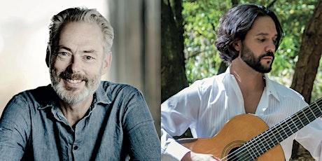 Mark Padmore (tenor) & Morgan Szymanski (guitar) tickets