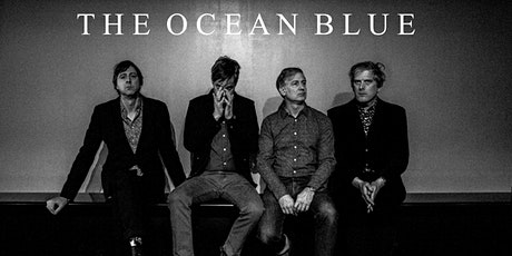 The Ocean Blue tickets