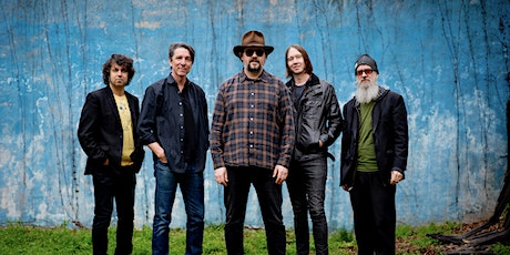 Drive - By Truckers tickets