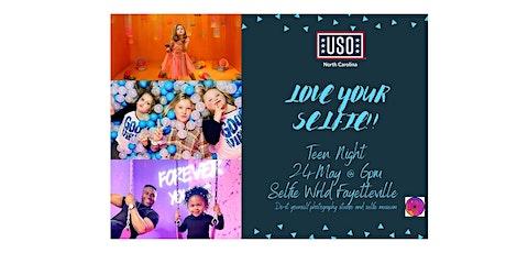 Love Your Selfie! tickets