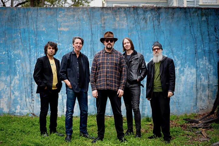 Drive - By Truckers image