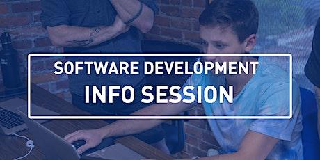 Software Development Info Session tickets