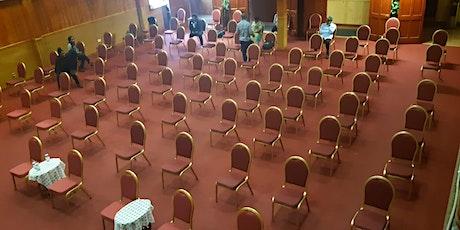RCCG SFAN SUNDAY  WORSHIP SERVICE tickets