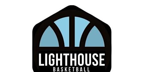 Lighthouse Community Basketball tickets