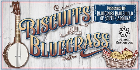 3rd Annual Biscuits & Bluegrass tickets