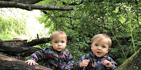 Nature Tots - Maidenhead tickets