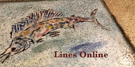 Lines Online: Henry Miller Library's Virtual Poetry Series! tickets