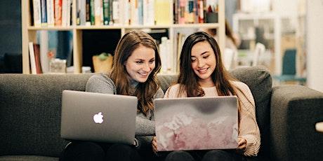 How to Write Great College Essays - Millburn Webinar tickets