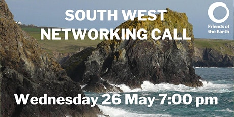 South West Networking Call tickets