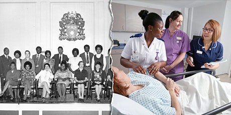 The Future of Nursing History: Race, Gender and Internationalism tickets
