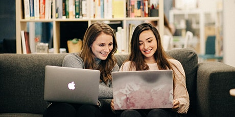 How to Write Great College Essays - North Carolina Webinar tickets