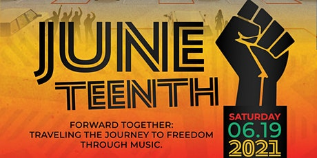 Juneteenth Drive-In Celebration tickets