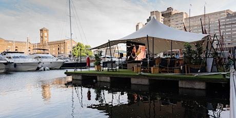 Floating Film Festival, Jojo Rabbit tickets