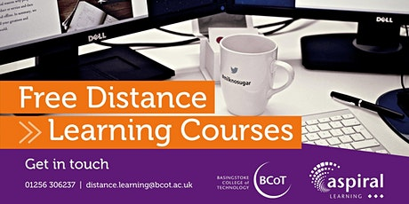 Distance Learning - Level 3 Certificate in Understanding Autism tickets