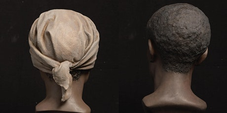 Forged in Iron and Bone: Unveiling Faces of the Enslaved tickets