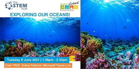 Science Jamboree: Exploring Our Oceans! tickets