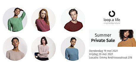 Loop. a life - Private Summer Sale tickets