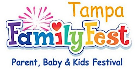 TAMPA FAMILYFEST (Adult Admission)-10/16/21,Florida State Fairgrounds tickets
