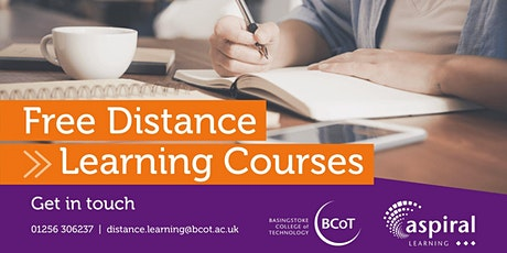 Distance Learning - Self Harm & Suicide Awareness & Prevention - Level 2 tickets