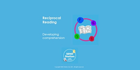 Reciprocal Reading - Staff Meeting Session tickets