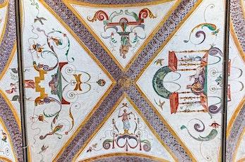 Promoisola: visita guidata a Palazzo Furietti di Presezzo tickets