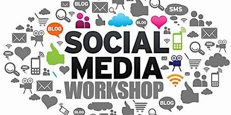 CreativeWorks Social Media Curator Workshop tickets