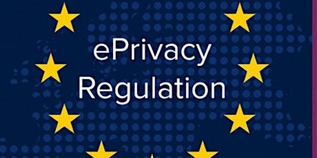 EPrivacy. Il Nuovo REG. EU sulle Comunicazioni Ele tickets
