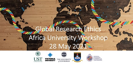 Global Research Ethics: Workshop for University-based Researchers in Africa tickets