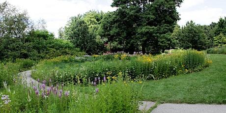 Summer Garden Stroll tickets