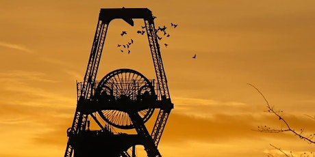 Chatterley Whitfield Colliery Heritage Open Day Tours 11.9.2021 & 12.9.2021 tickets