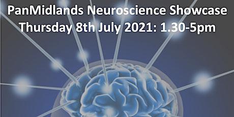 Pan Midlands Neuroscience Showcase: Youth Mental Health and Neuroscience tickets