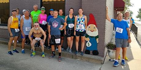 Strasburg Gnomecoming 2021 5K and 1 Mile Fun Run tickets