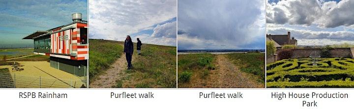 Purfleet walk: Grow your own image