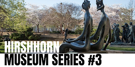 Museum Series #3 featuring The Hirshhorn Museum tickets