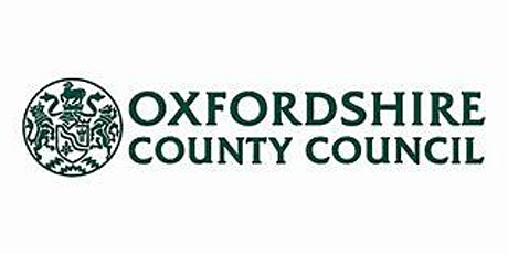 CCRAG Virtual Meet The Commissioner - Oxfordshire County Council tickets