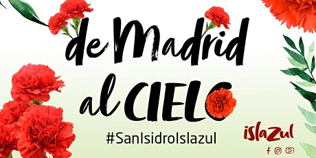 Celebra San Isidro en Islazul entradas