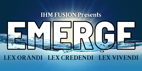 EMERGE Summer Teen Retreat tickets